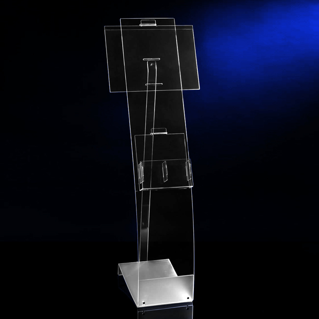 Porta depliant da terra ricerca 1 - Porta tv da terra ...
