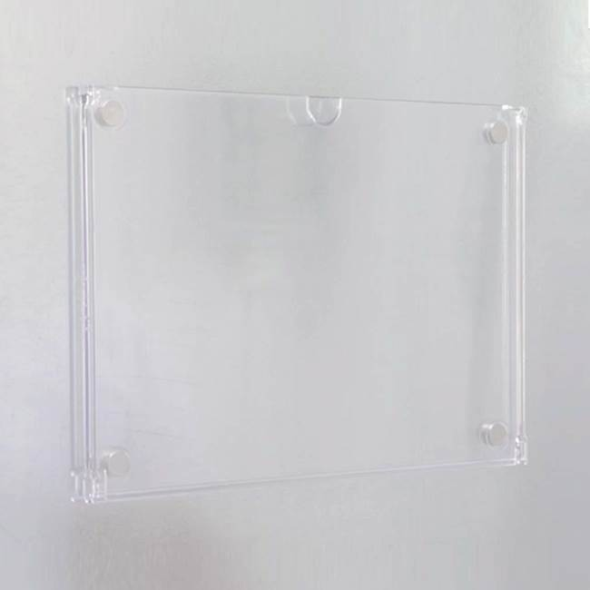 Targhe in plexiglass da parete ricerca 1 - Targhe porta plexiglass ...